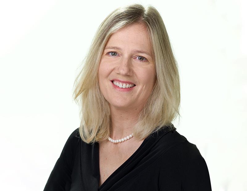 Eleni Reed, Head of Sustainability, Lendlease