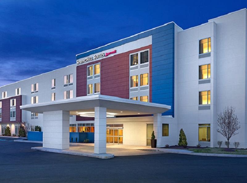 SpringHill Suites Denver Tech Center