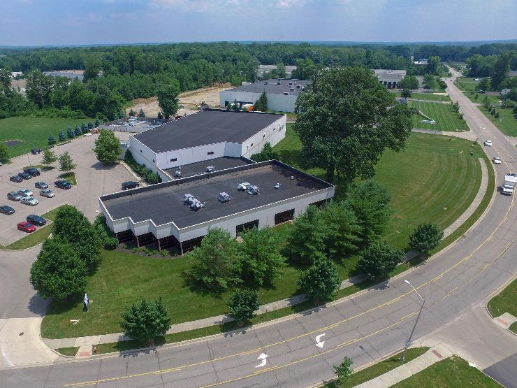 Wesco Distribution Center