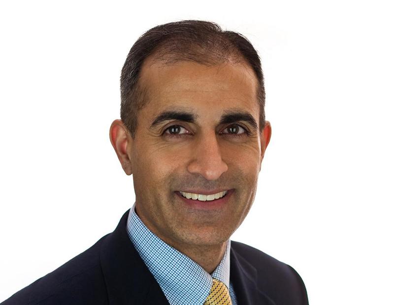 Asheel Shah, Senior Managing Director & Head of Real Estate Development, EJF Capital LLC