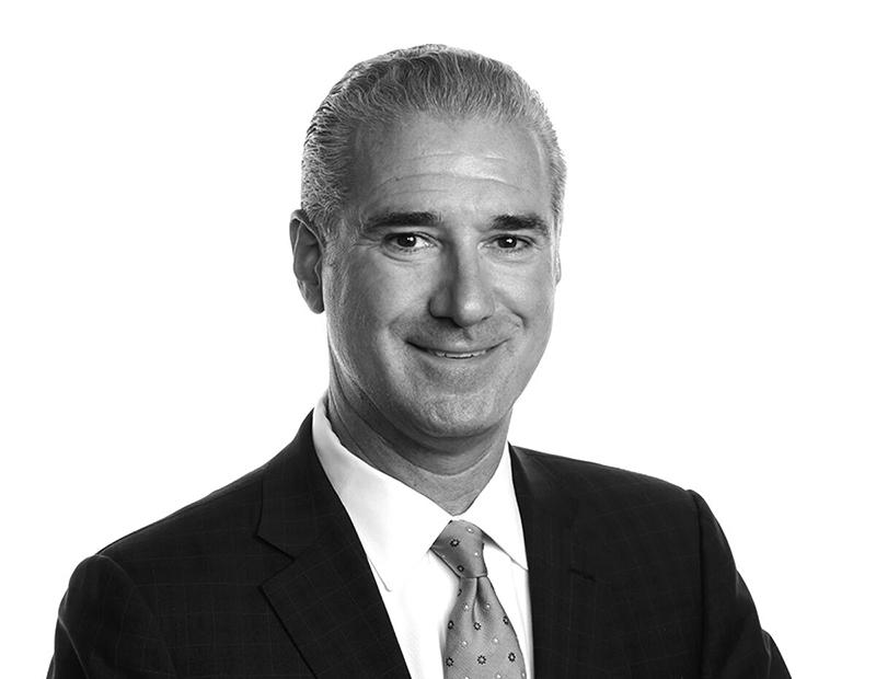 Paul Glickman, Vice Chairman, JLL