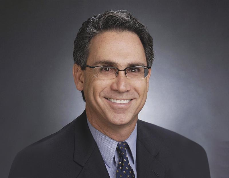 Jonathan Rice, Senior Vice President, CBRE