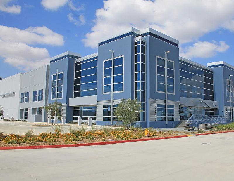 Optimus Logistics Center