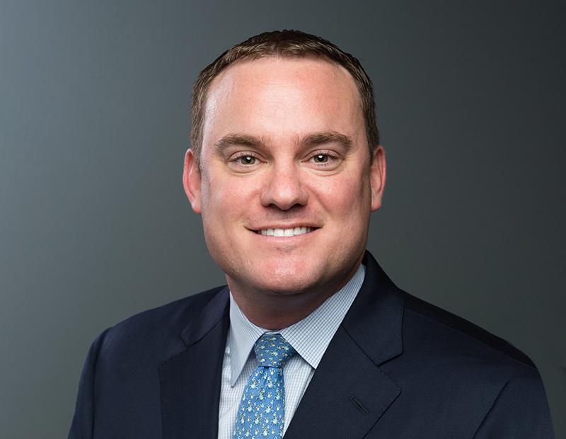 Elliott Throne, Managing Director, HFF