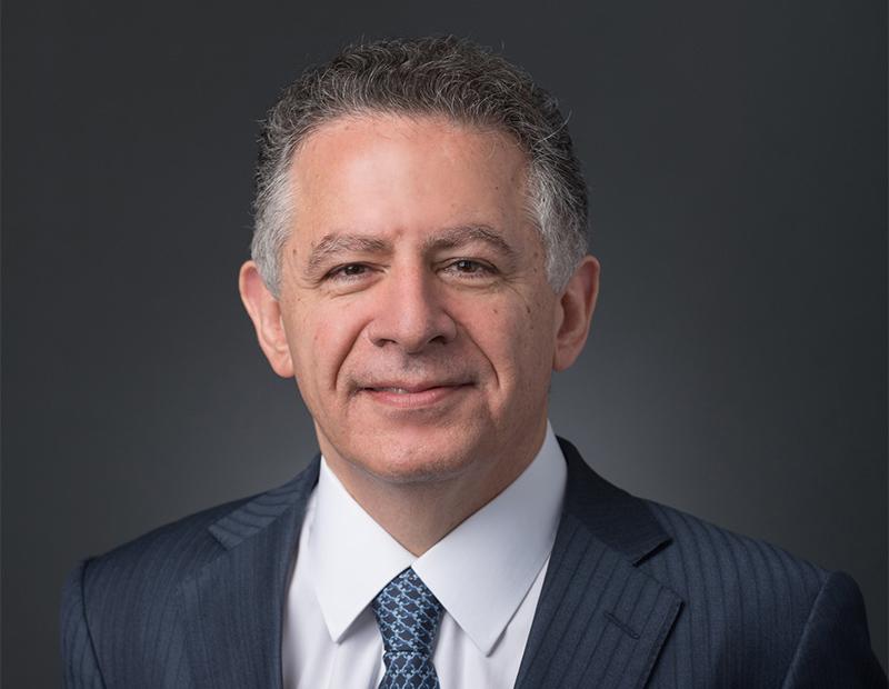 Amer Hammour, Executive Chairman, Madison Marquette