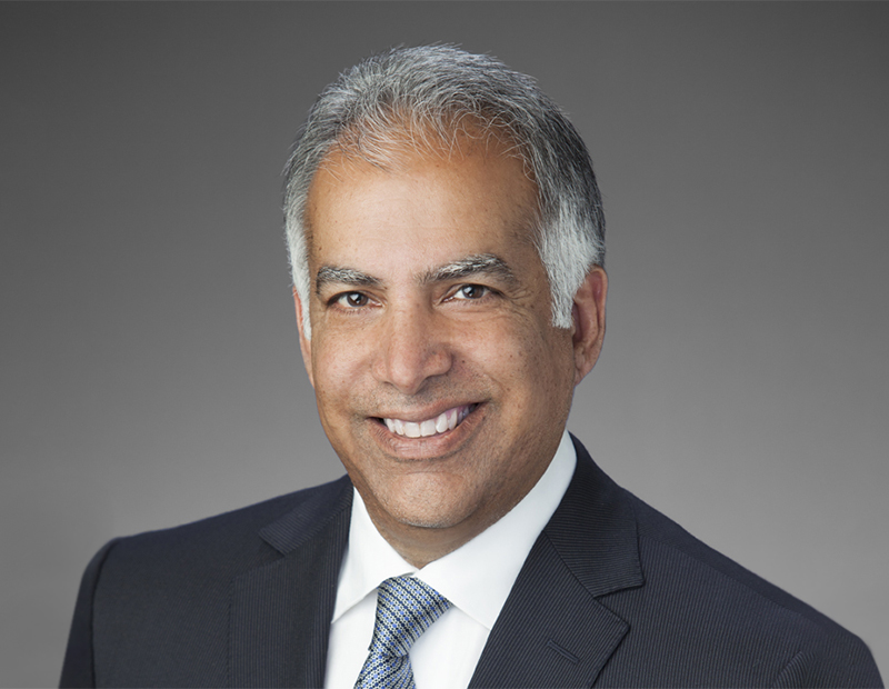 Naveen Jaggi, president of Retail Advisory Services at JLL, believes that offering shoppers a place to sit down for a coffee or a place to work, in addition to products on shelves, is a smart customer centric trend.