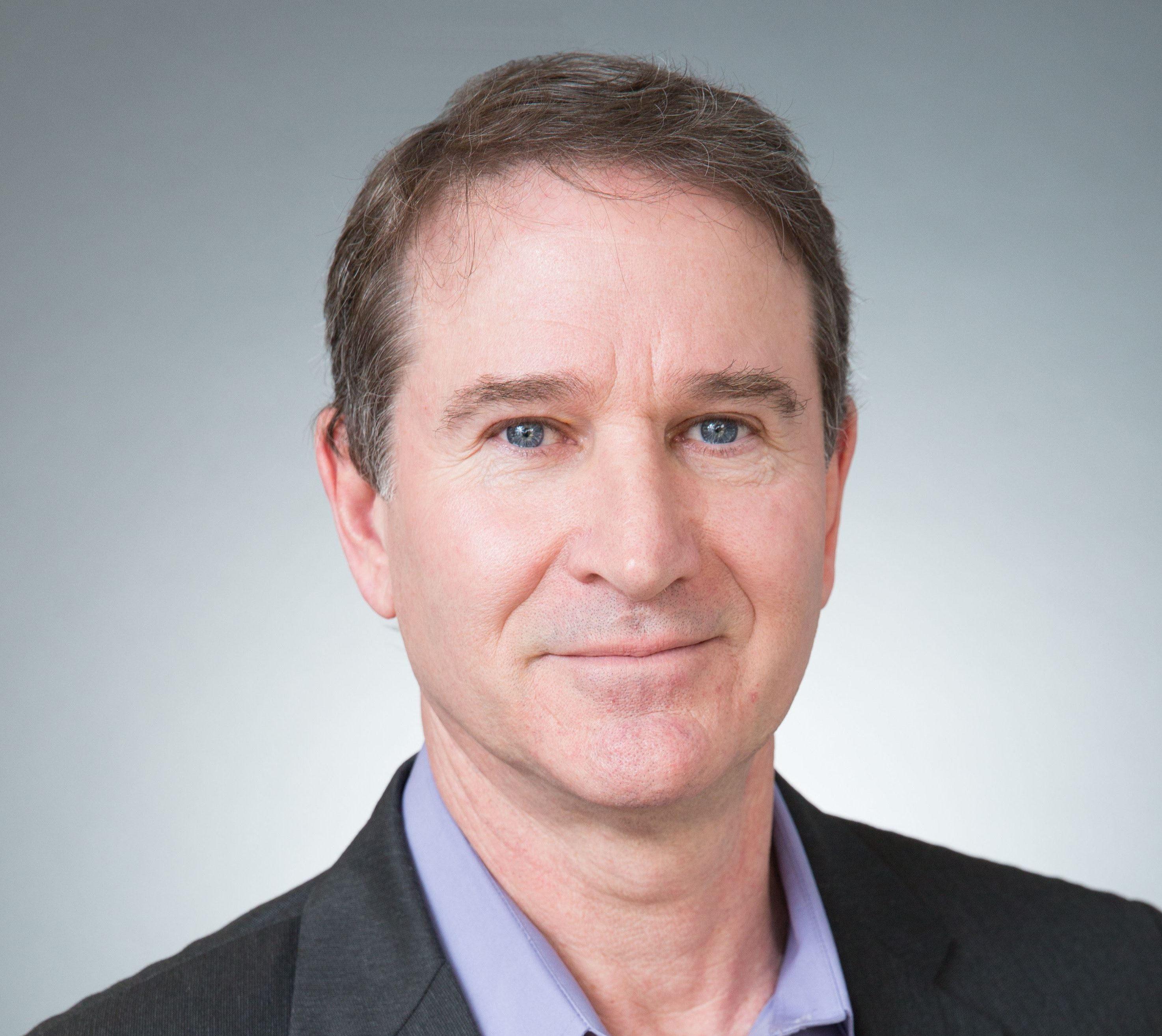 Mark Harris, senior vice president of marketing, The Uptime Institute. Photo courtesy of The Uptime Institute