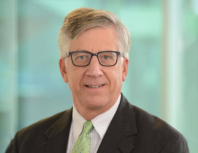 Mark Heppenstall, CIO, Penn Mutual Asset Management