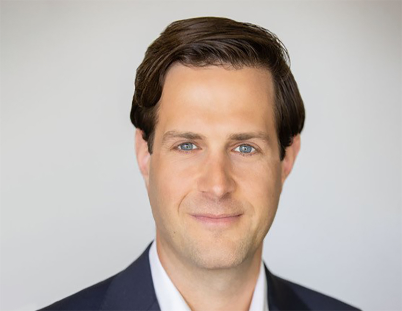 Matt Garibaldi, President, Storage Star and FollettUSA