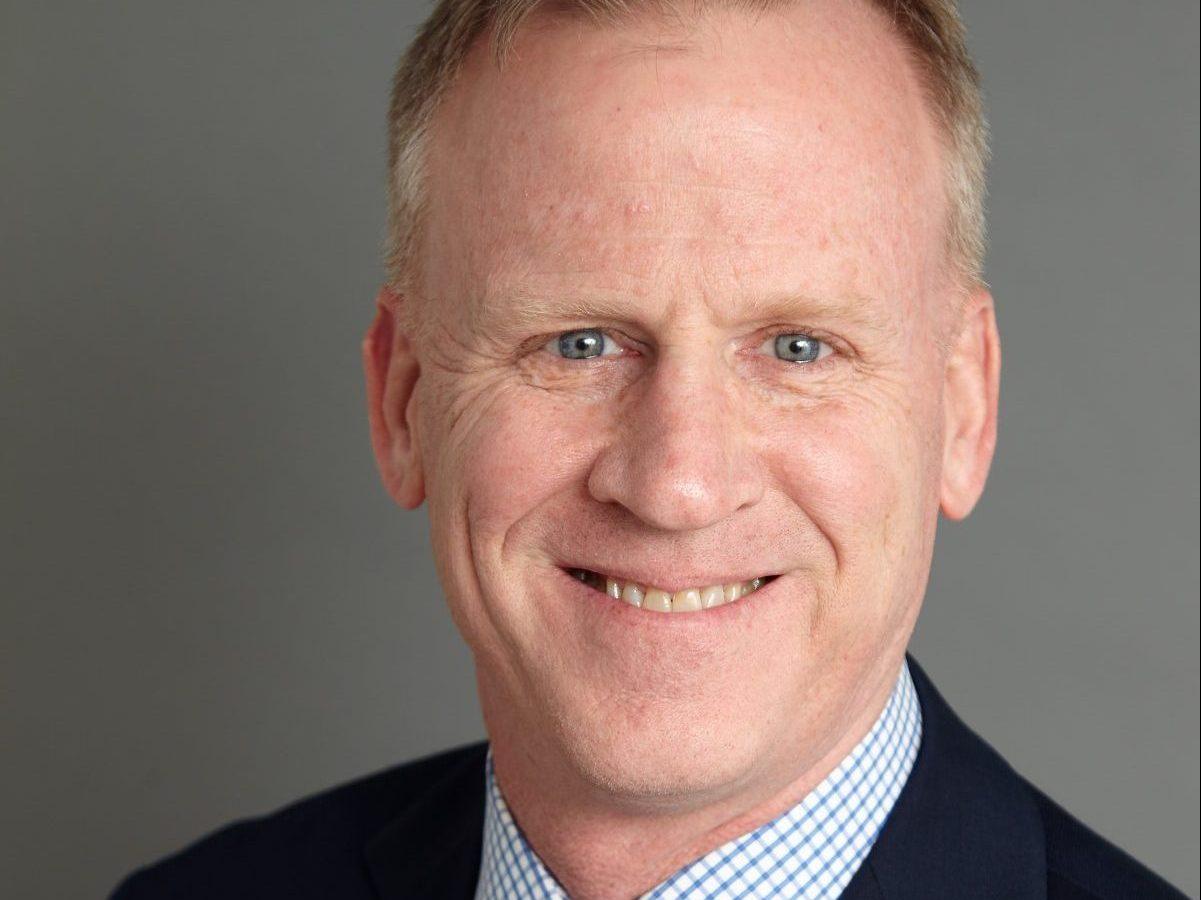 Scott Martin, Senior Vice President, SK Commercial Realty