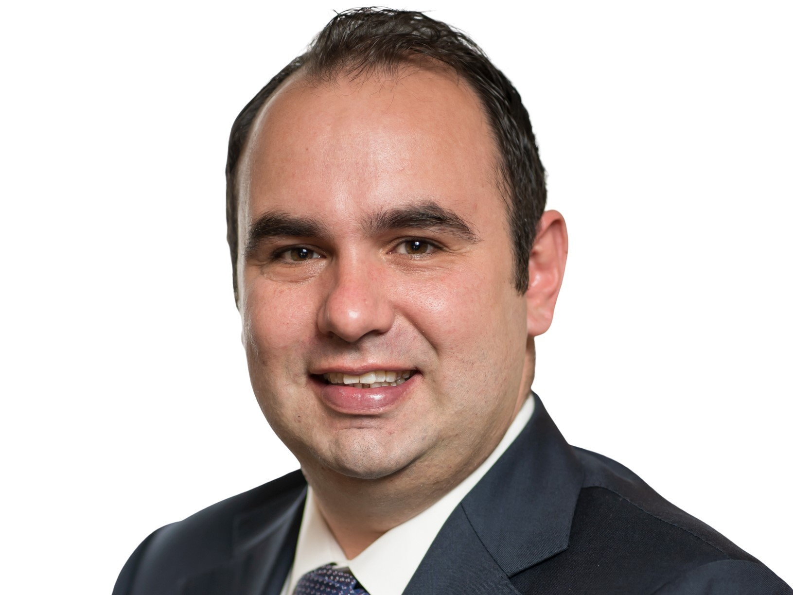 Oliver Somoza, Principal, Turnkey Property Pro