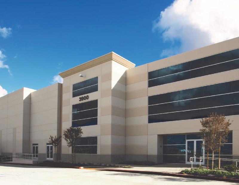 Perris Logistics Center