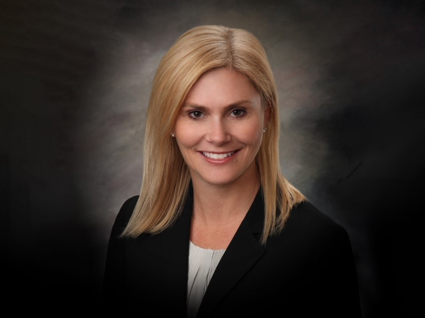 Christy Hill. Managing Director & Americas Head of Asset Management, PGIM
