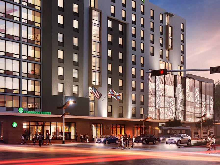 Hampton Inn by Hilton Tampa Downtown Channel District