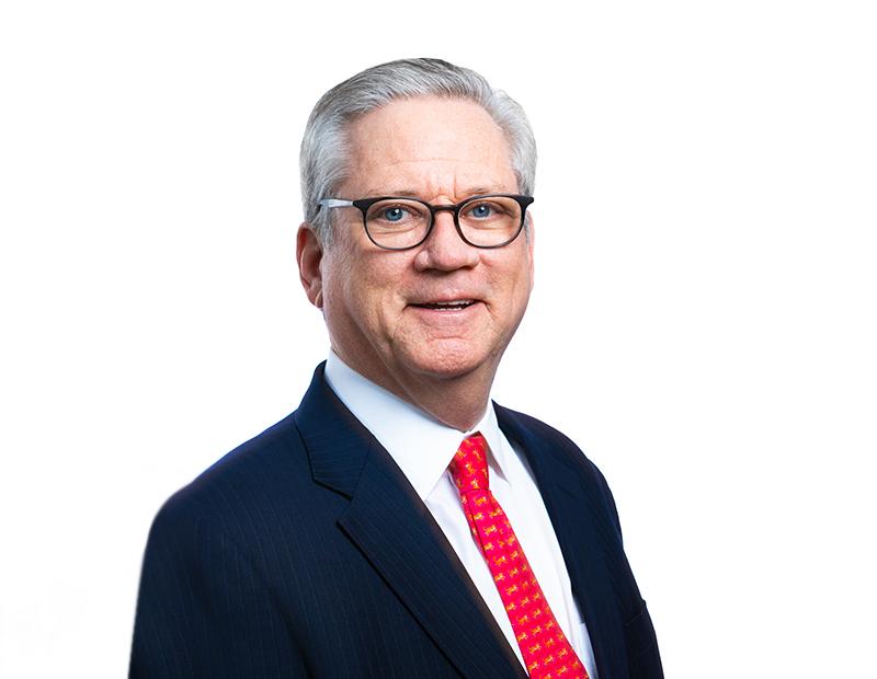 Matthew Galligan, President, Real Estate Finance, CIT Group