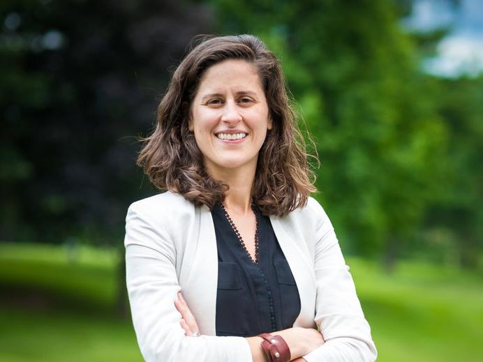 Melissa Reagen. Managing Director & Head of Research, Nuveen