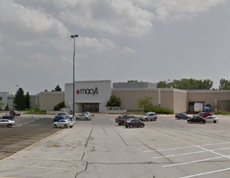 Midway Mall. Image via Google Street View