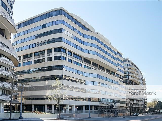 The Watergate Office Building