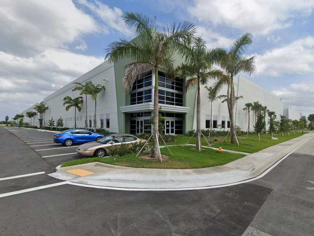 Hillsboro Technology Center