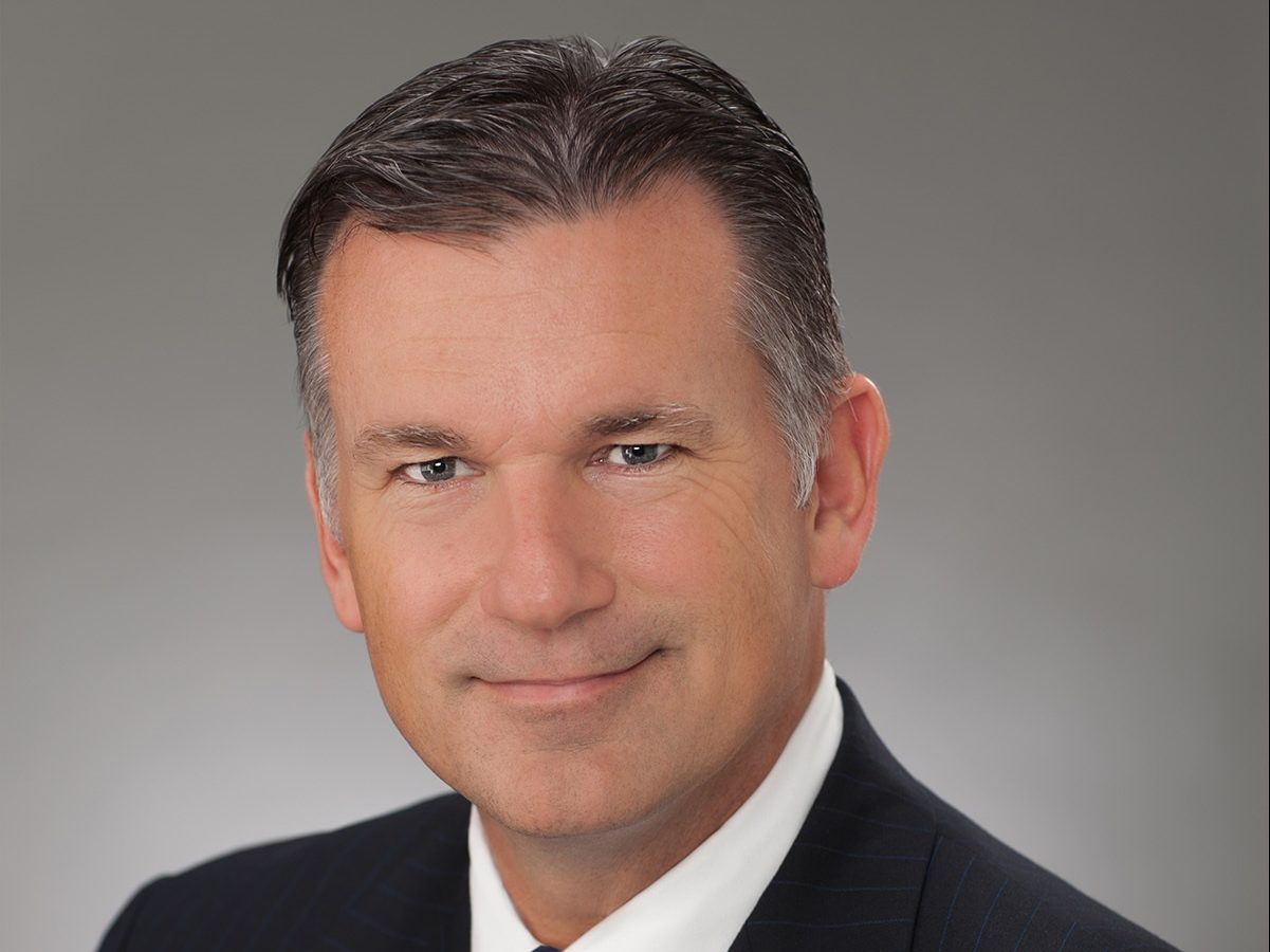 Michael Welch, Managing Director, Integra Realty Resources. Image courtesy of Integra Realty Resources