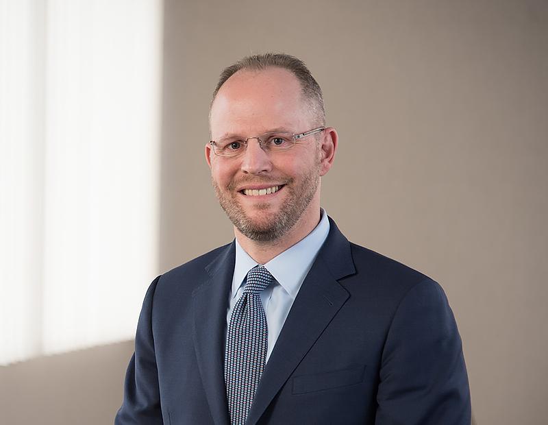 Bruce Schanzer, President & CEO, Cedar Realty Trust. Image courtesy of Cedar Realty Trust