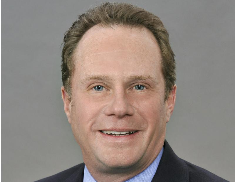 Chris Casey, Principal, Avison Young