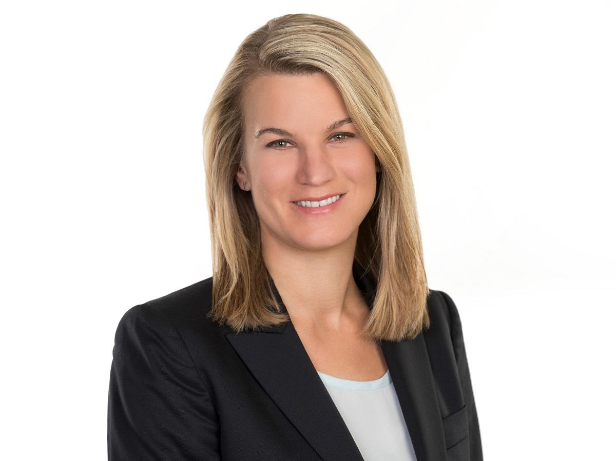 Margaret Jones, Senior Director, Cushman & Wakefield Atlanta. Image courtesy of Cushman & Wakefield