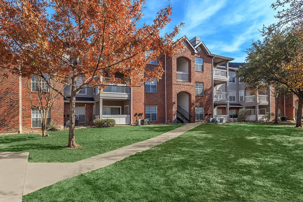 In October 2017, investors using the ArborCrowd platform provided $3.2 million in equity to renovate and rebrand Quarry Station, a 306-unit apartment complex in San Antonio. The property was sold two years later for more than $49 million, generating an internal rate of return of 20.3 percent. Photo courtesy of ArborCrowd.