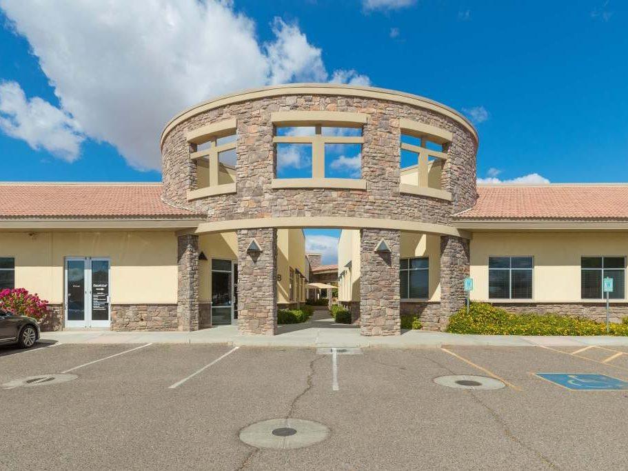 Desert Mirage Medical Plaza
