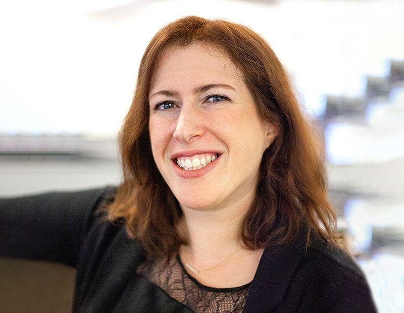 Jessica Fiur, Managing Editor