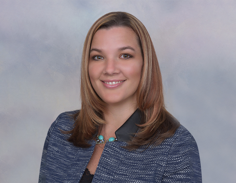 Laura Jackson, Senior Managing Director, FTI Consulting. Image courtesy of FTI Consulting
