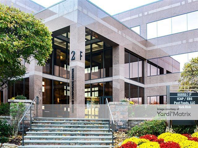 Morris Corporate Center 2