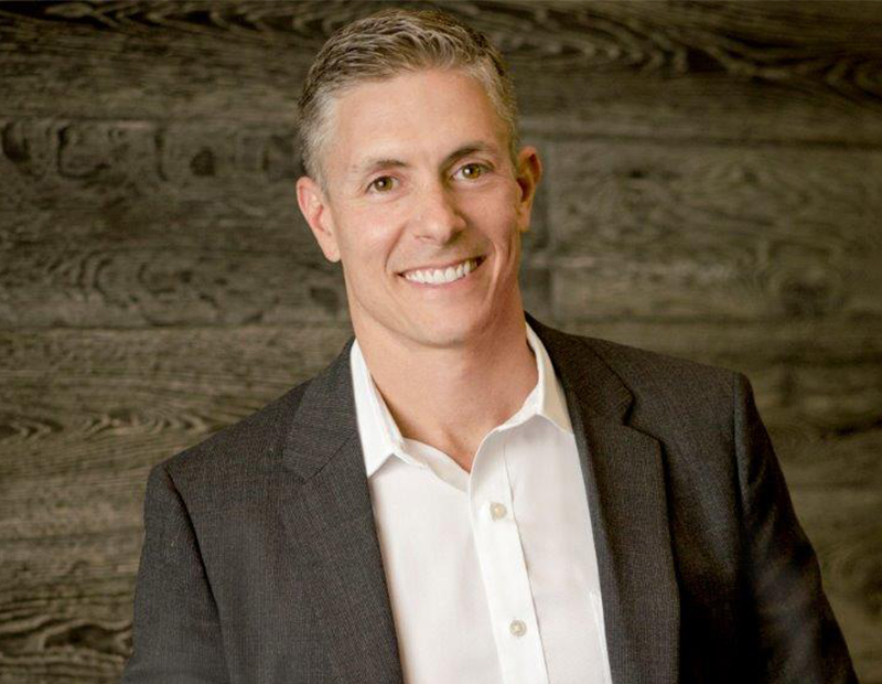 Adam Mopsick, CEO & Co-Founder, Amicon Management. Image courtesy of Amicon Management