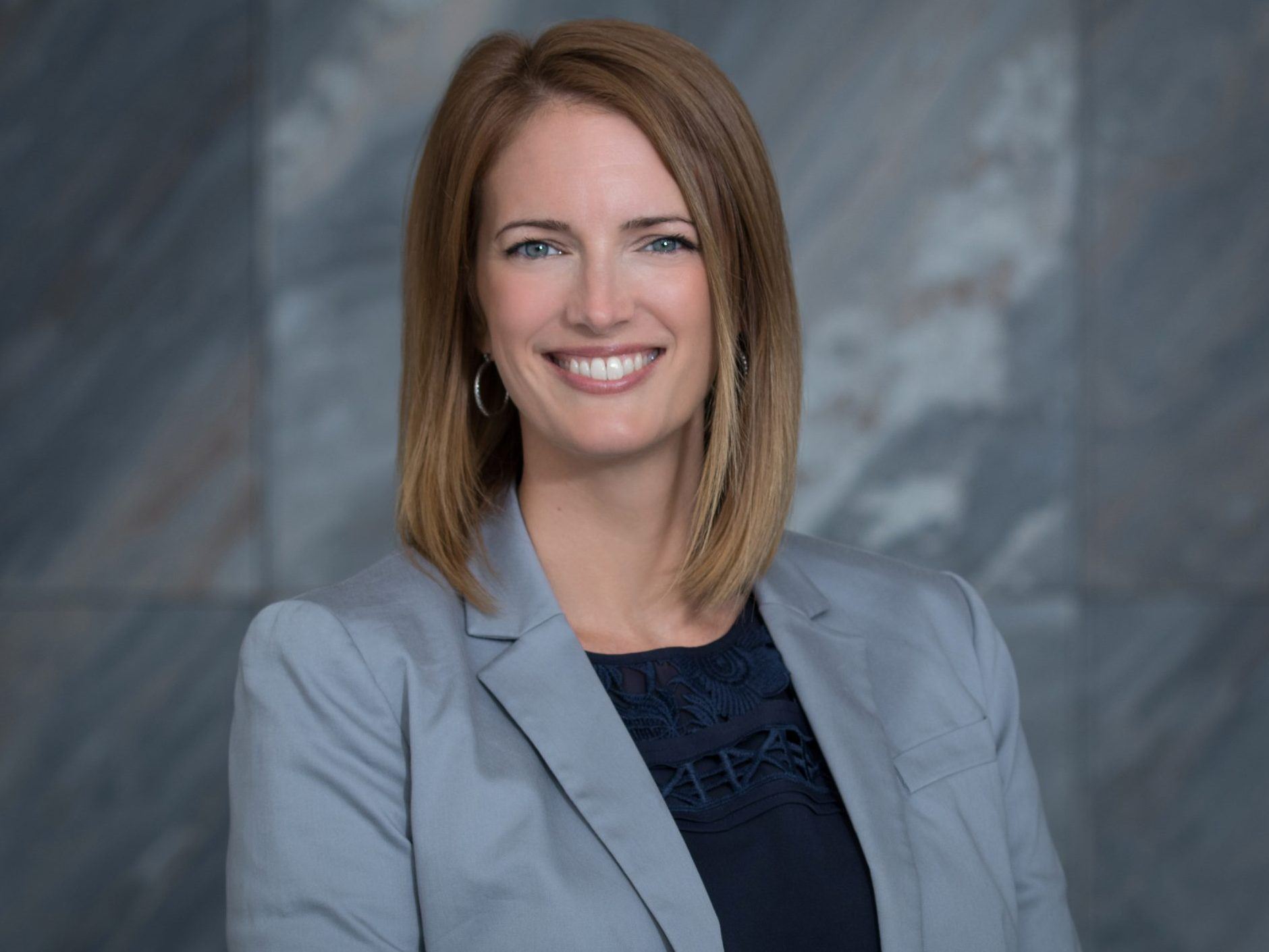 Lauren Kelch, Senior Vice President, Patrinely Group. Image courtesy of Patrinely Group