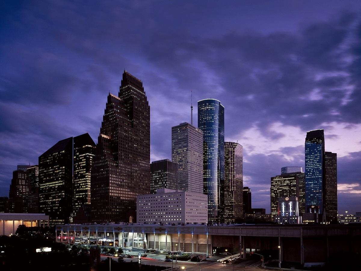 Houston. Image courtesy of skeeze via Pixabay