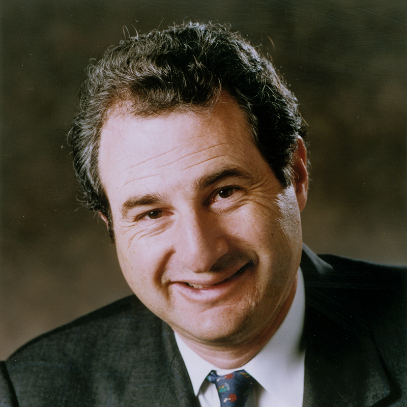 Ken Rosen, chairman, Rosen Consulting Group and Fisher Center for Real Estate and Urban Economics at the Haas School of Business at the University of California at Berkeley. Image Courtesy of Rosen Consulting Group