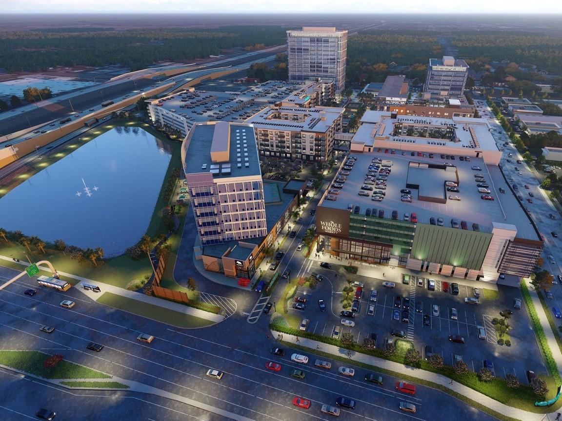 Midtown Tampa
