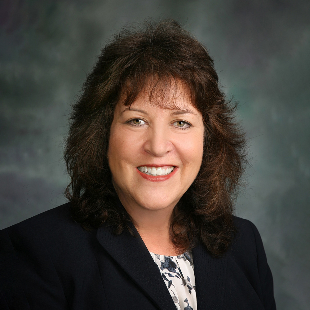 Cindy Chetti, senior vice president, government affairs, National Multifamily Housing Council. Image courtesy of NMHC