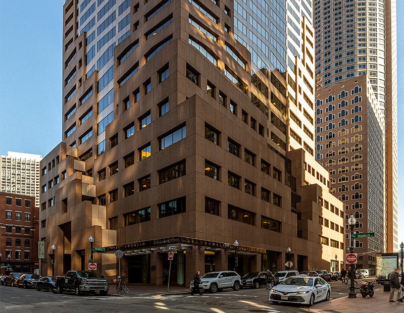 265 Franklin Street