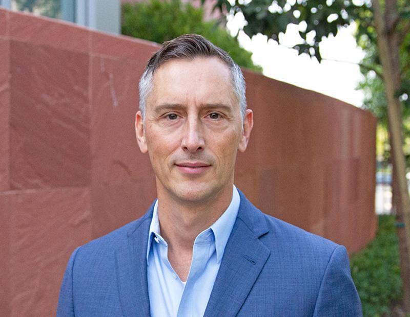 Aaron Halfacre, CEO, RW Holdings NNN