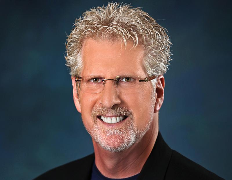 Kevin Newman, Chairman & CEO, Newman Garrison + Partners. Image courtesy of Newman Garrison + Partners