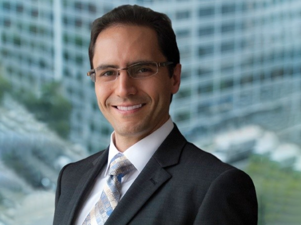 Shawn Moura, Research Director, NAIOP