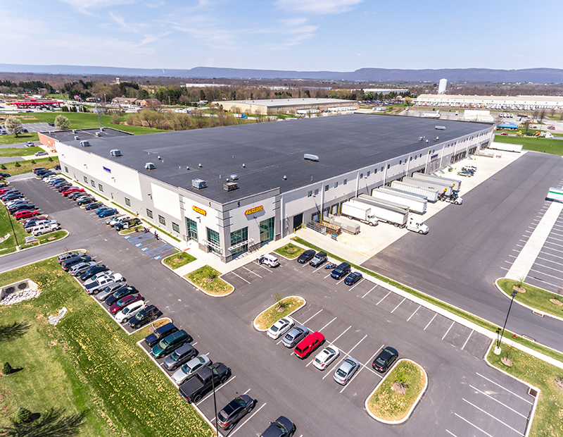 5 Logistics Drive in Carlisle, Pa.
