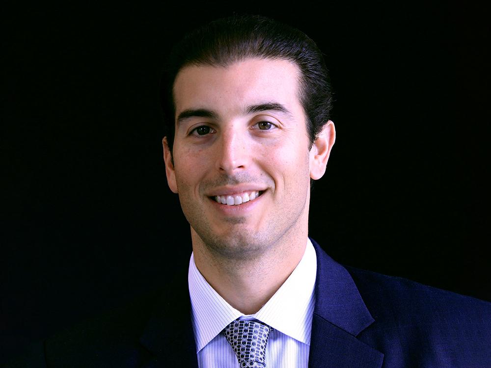 Ross Cooper, President & CIO, Kimco Realty