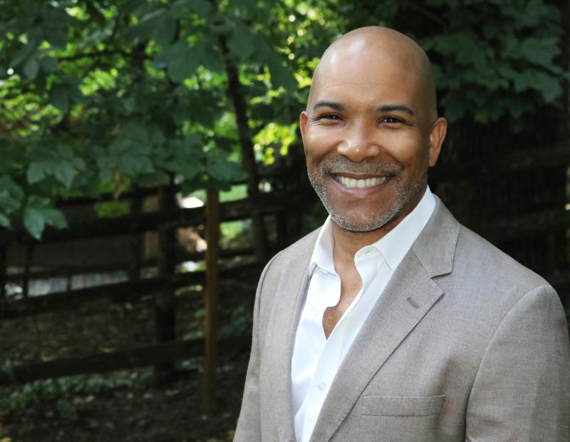 Torey Carter-Conneen, CEO, ASLA. Image courtesy of ASLA