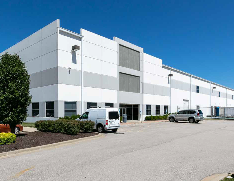 3951 Lakeview Corporate Drive