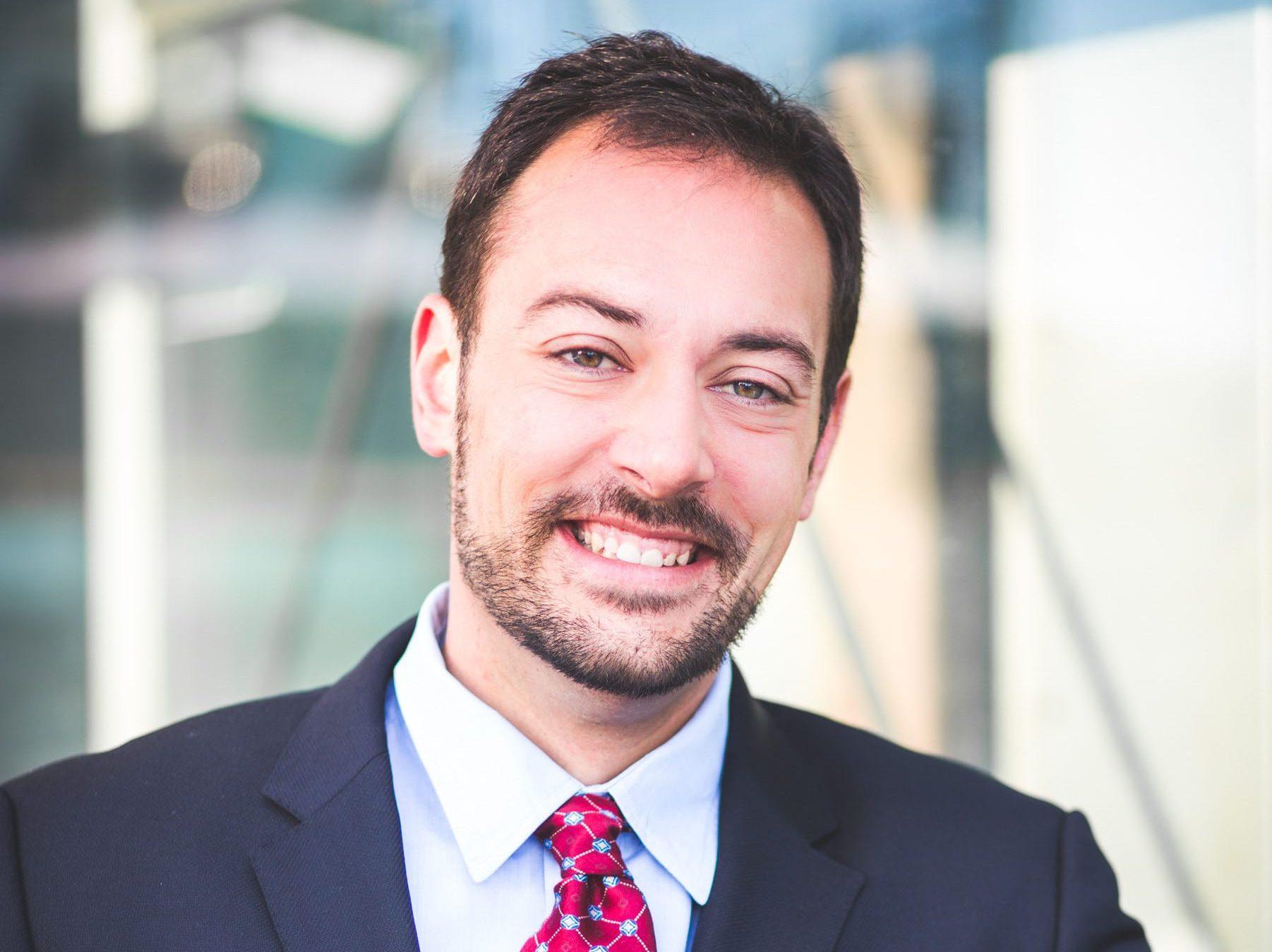 MJ Vukovich, Senior Vice President, Bellwether Enterprise.