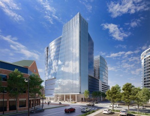 Barings Completes Recapitalization of 301 Hillsborough at Raleigh Crossing -