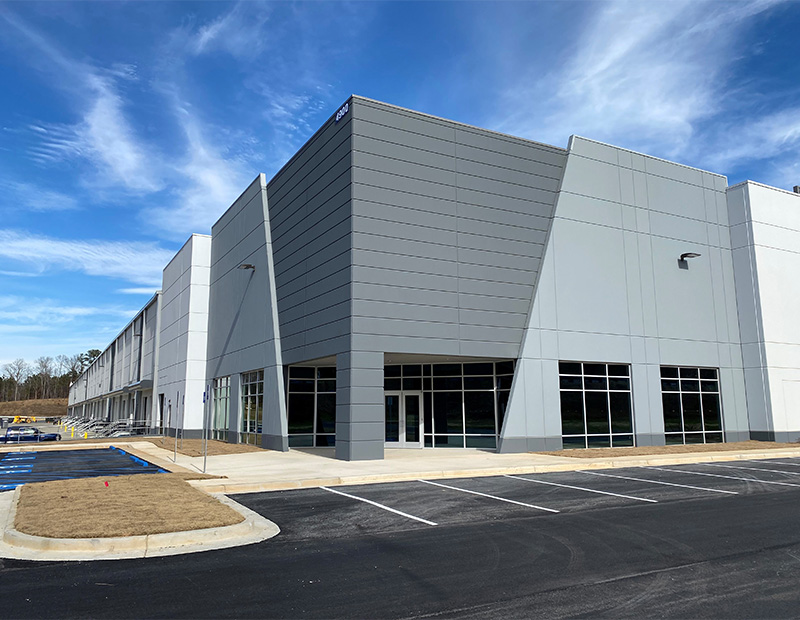 Airport Logistics Center East, Union City, Ga.