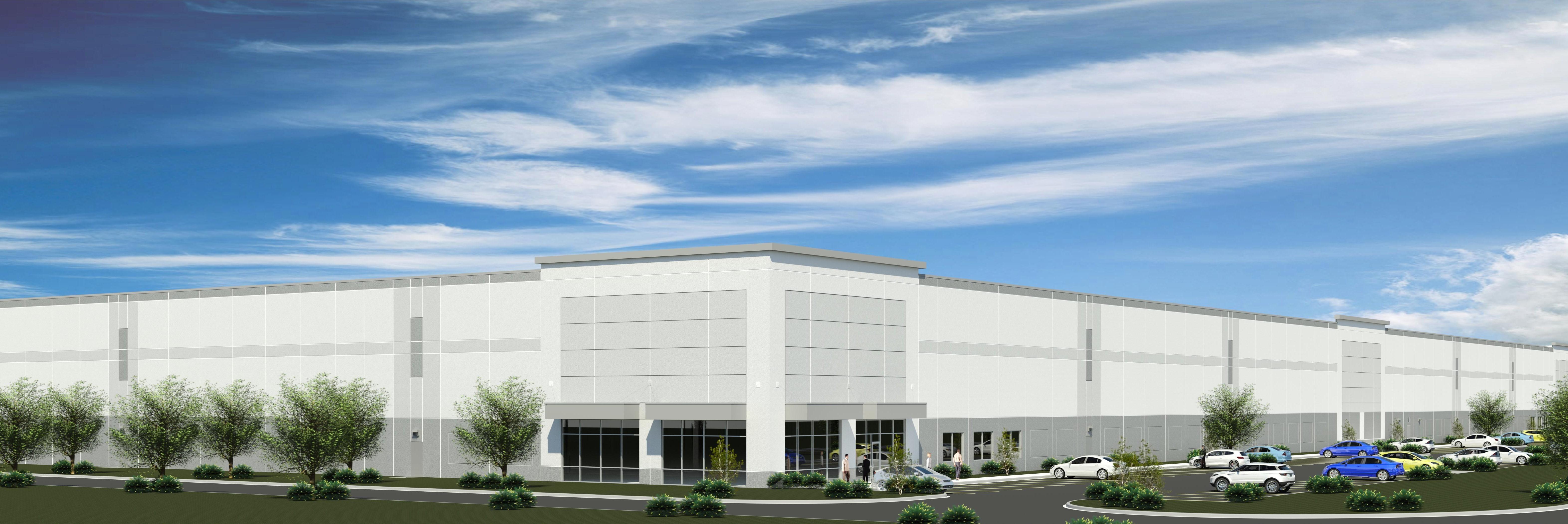Bartow Commerce Center